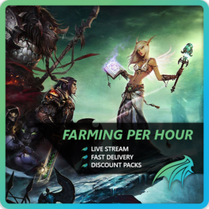 WoW Classic Farming Per Hour