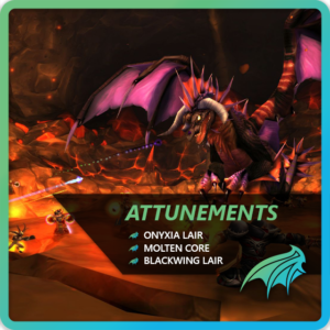 Raid Attunement Boost