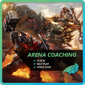 WoW Arena Coaching